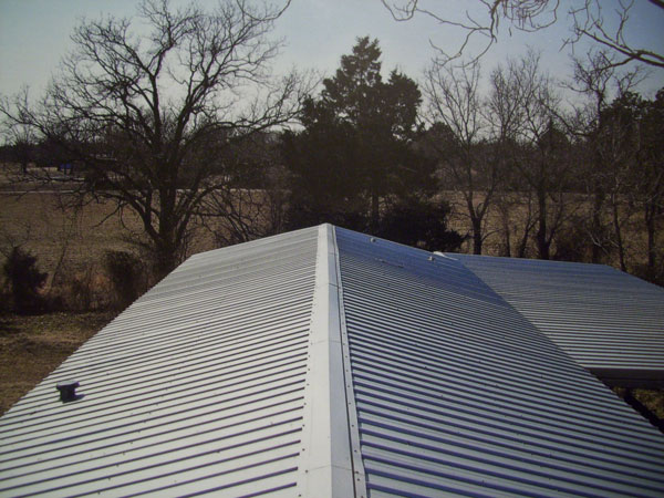 Efficient metal roofing for Efficient roofing